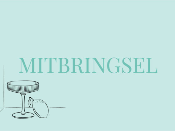 Mitbringsel Amalfiküste Illustration