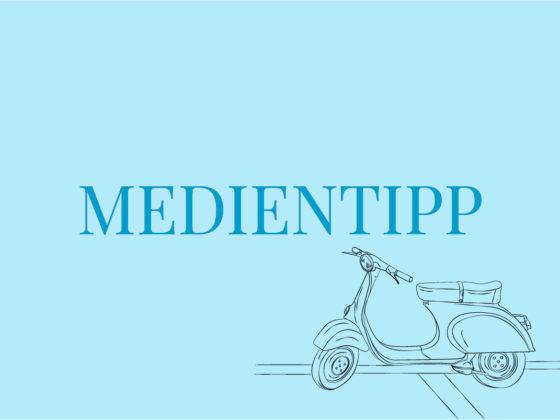 Medientipps Amalfiküste Illustration