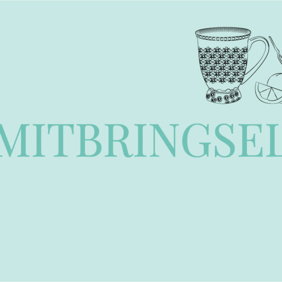 Mitbringsel Andalusien Illustration