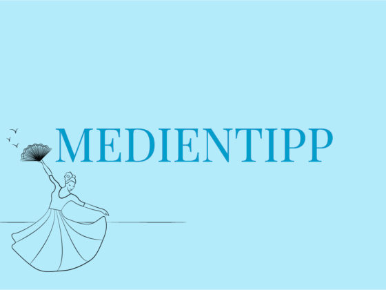 Medientipps Andalusien Illustration
