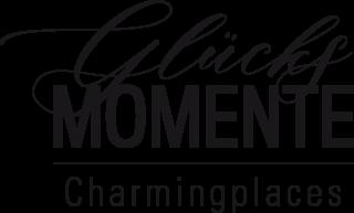 Glücksmomente Charmingplaces by Anja Fischer