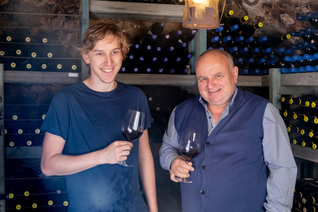 Weintipp_Voglar_Sauvignon_Blanc_Südtirol_Peter_Dipoli