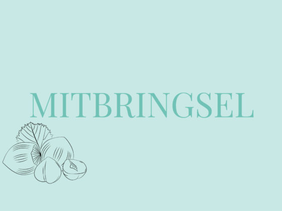Mitbringsel Piemont Illustration