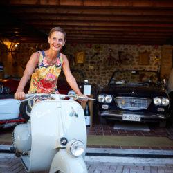 Geheimtipp Gardasee Oldtimer Museum Gallo delle Pille