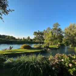 Geheimtipp Gardasee Finestra sul Fiume
