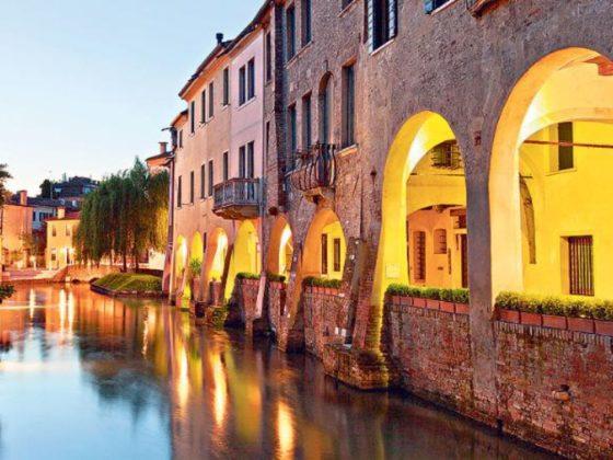 Geheimtipp Prosecco Treviso