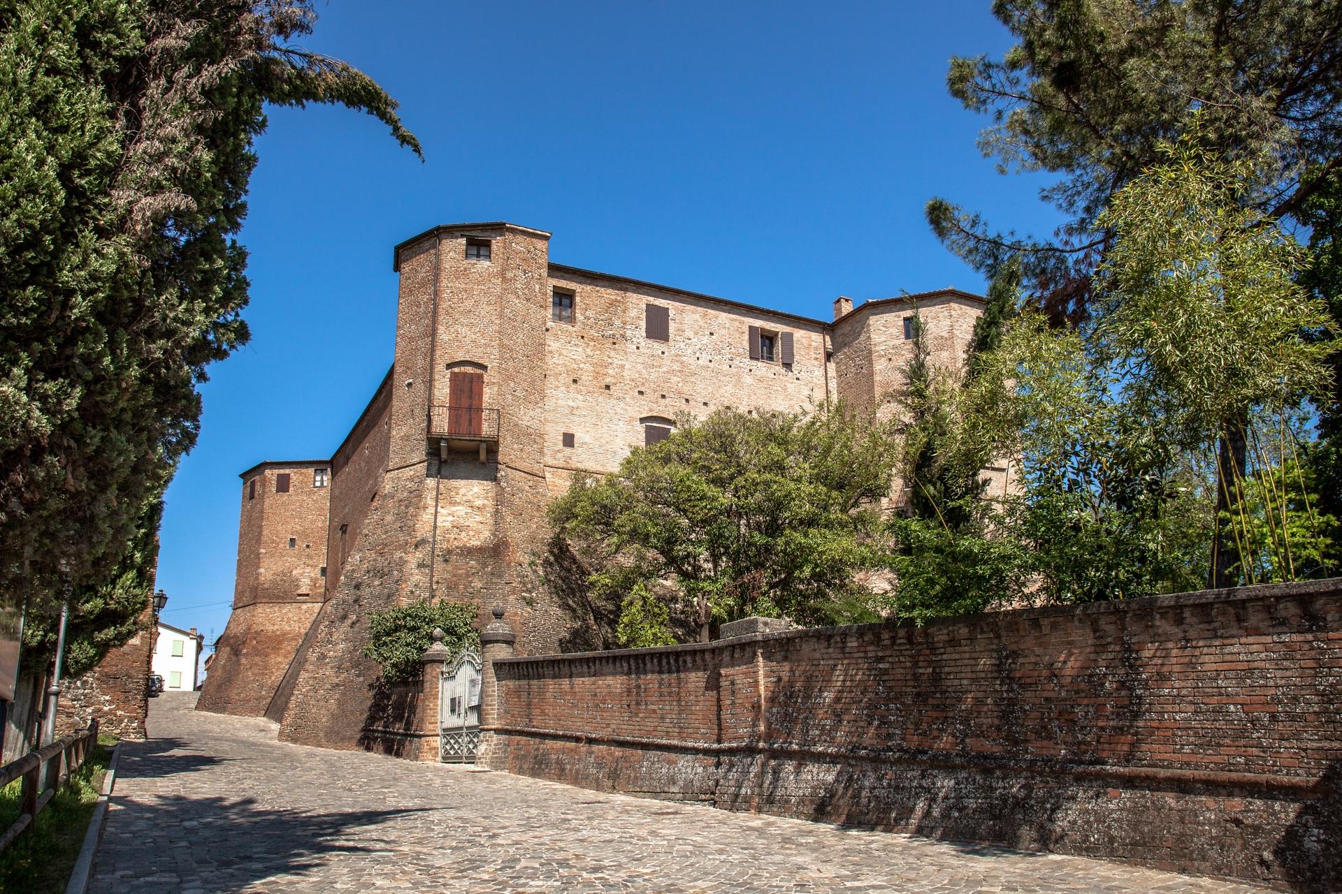 Tipp Emilia-Romagna Santarcangelo