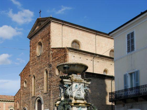 Geheimtipp Emilia-Romagna Faenza