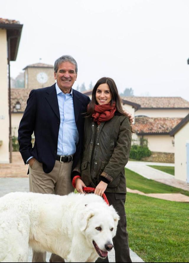 Geheimtipp Emilia-Romagna Borgo Condé