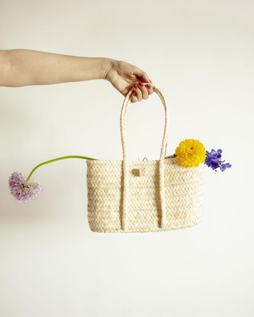 Einkaufstipp Llarta Taschen ANTIC MALLORCA