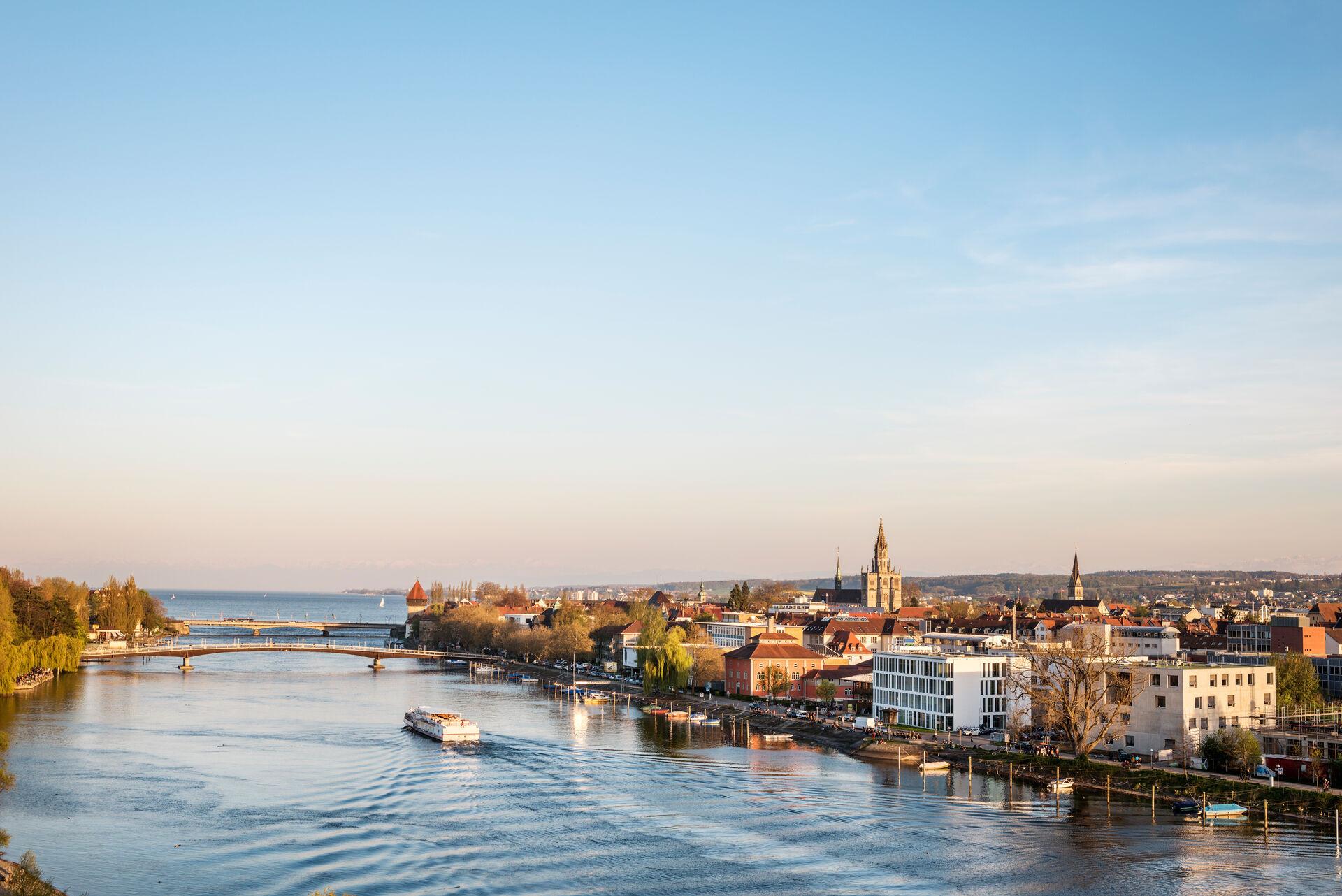 Geheimtipps Konstanz