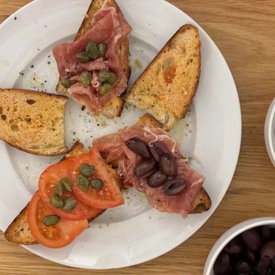 Pamboli Rezept Tipp Mallorca