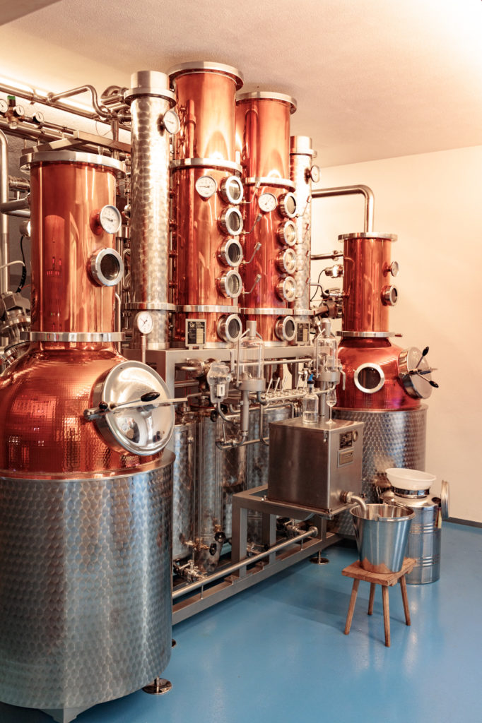 Tipp Bregenzewald brenn. Destillate