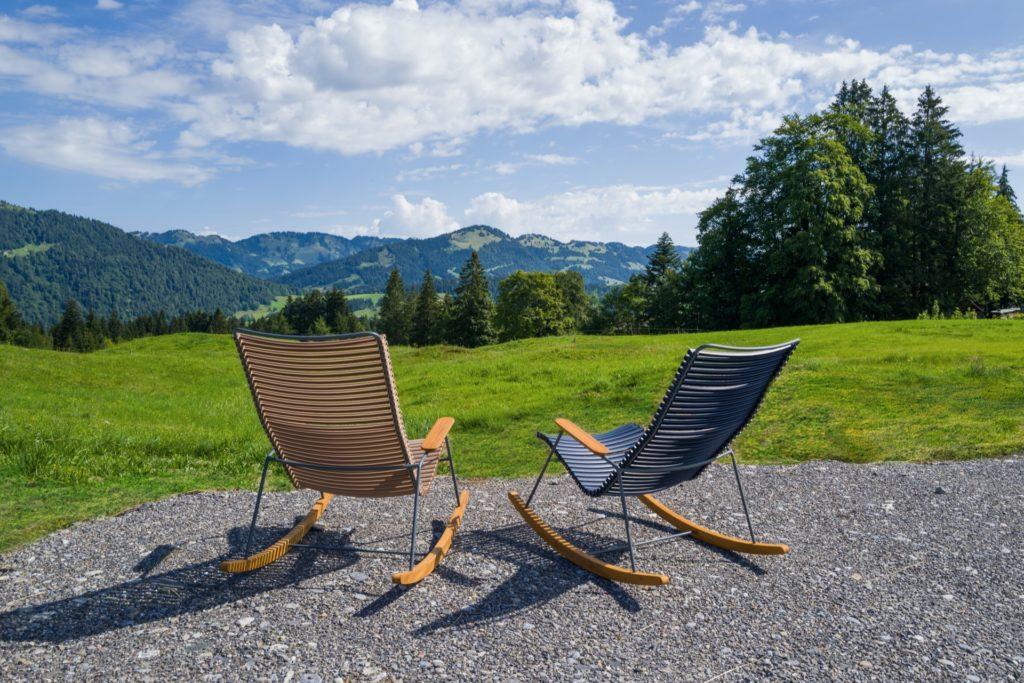 Geheimtipp Bregenzerwald Fuchsegg Eco Lodge