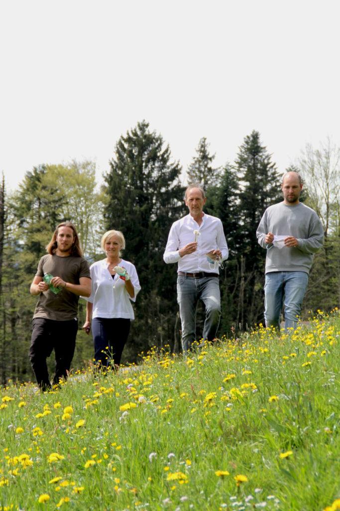 Einkaufstipp Bregenzerwald Himmelgrün