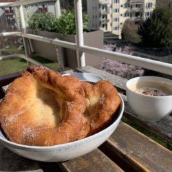 Rezept Bayerische Kiachl