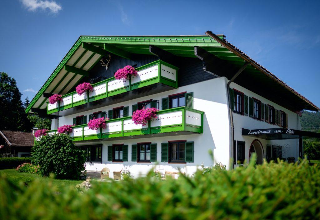 Geheimtipp Tegernsee Landhaus am Stein