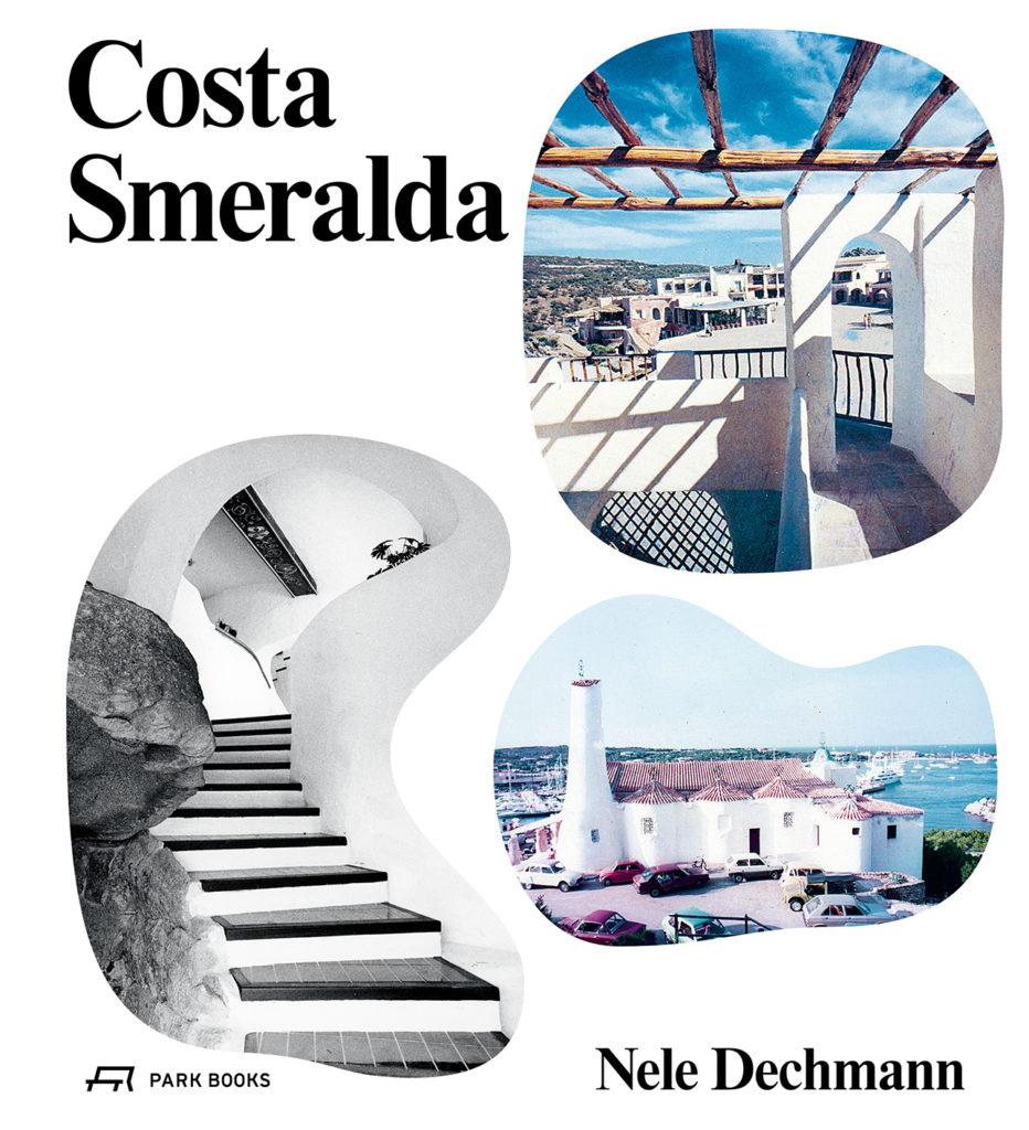 Costa Smeralda Nele Dechmann