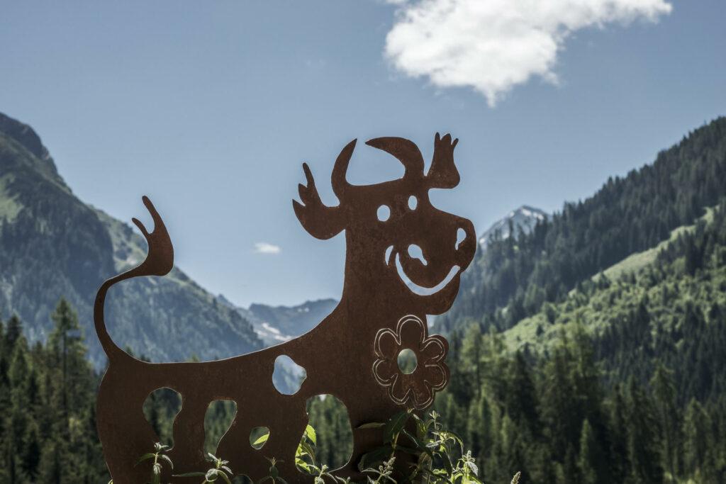 Familienurlaub Zillertal Farm Resort Geislerhof