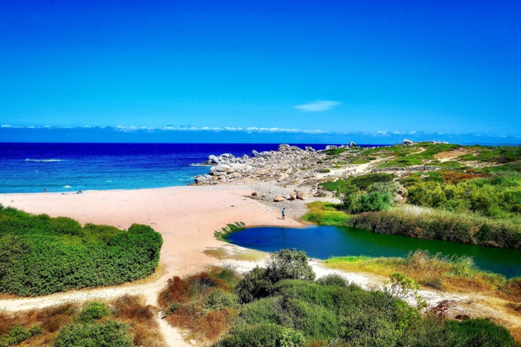 Sardinien Geheimtipps Norden