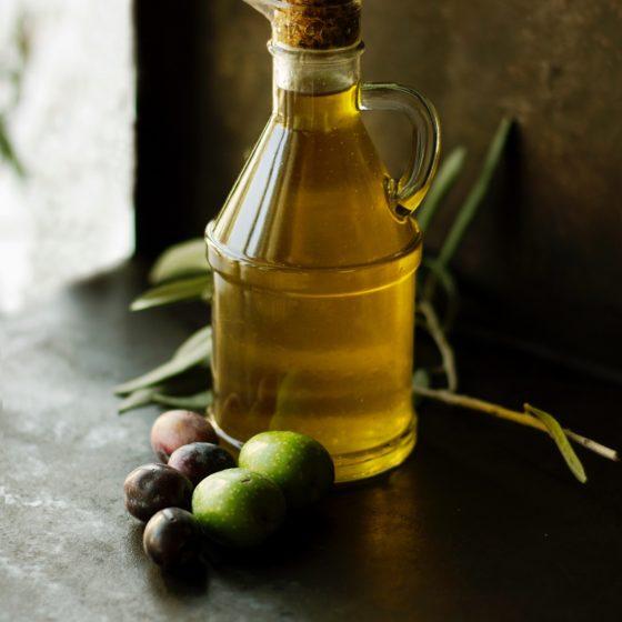 Sardinien Olivenöl