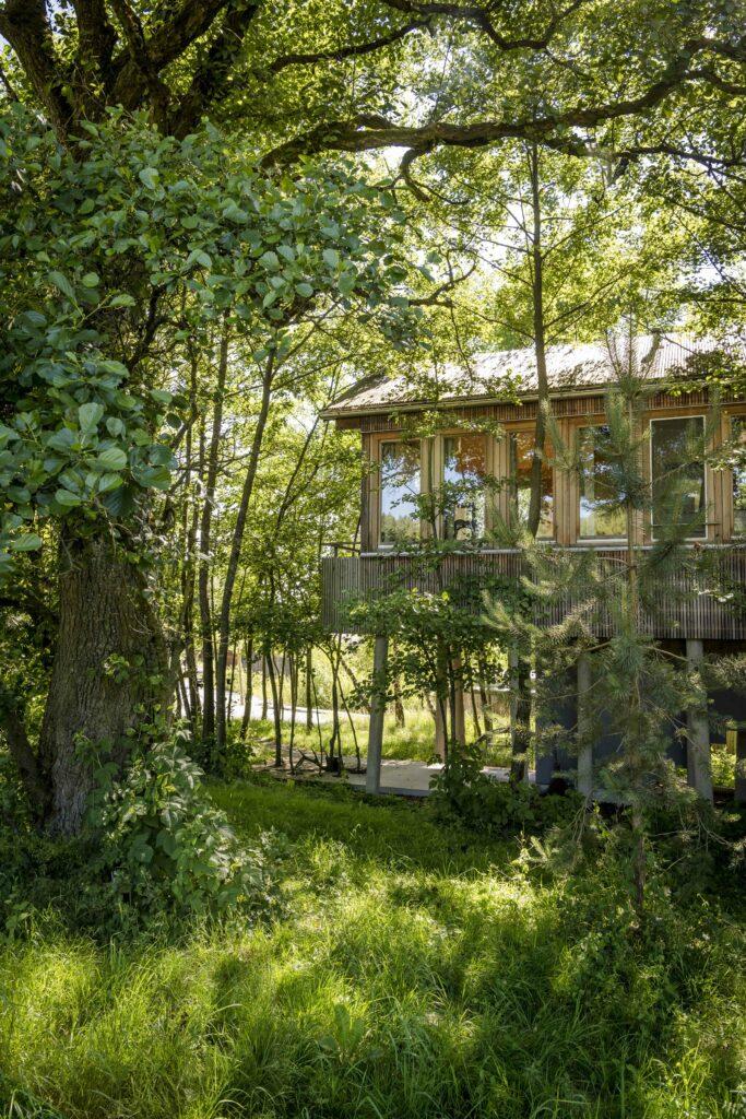 Hofgut Hafnerleiten Niederbayern Hotel