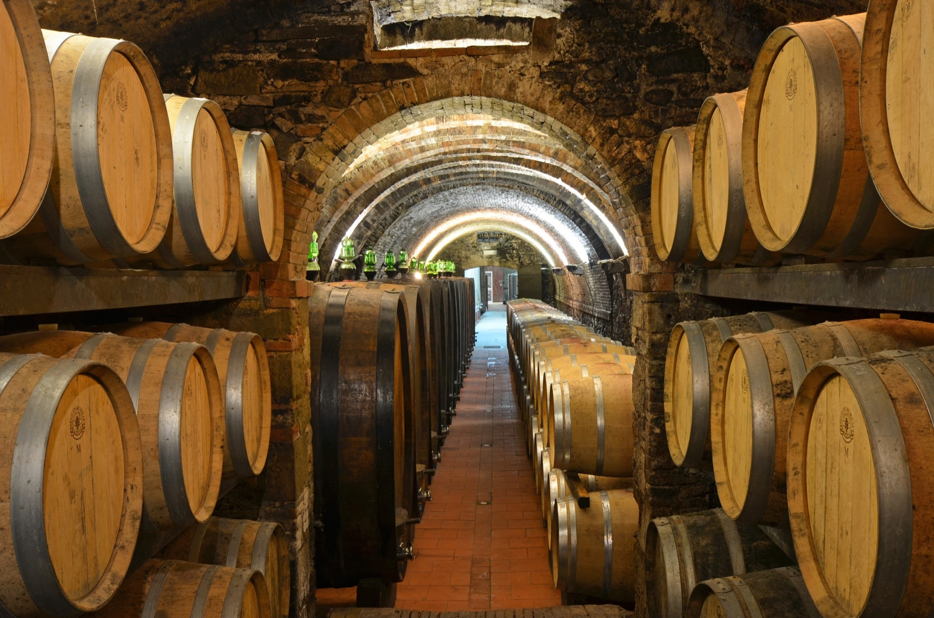 Weingut Ormanni