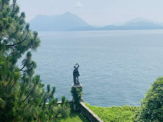 Lago Maggiore Isola Bella Geheimtipp