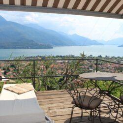 Ferienaus Comer See Casa Il Pretore La Breva
