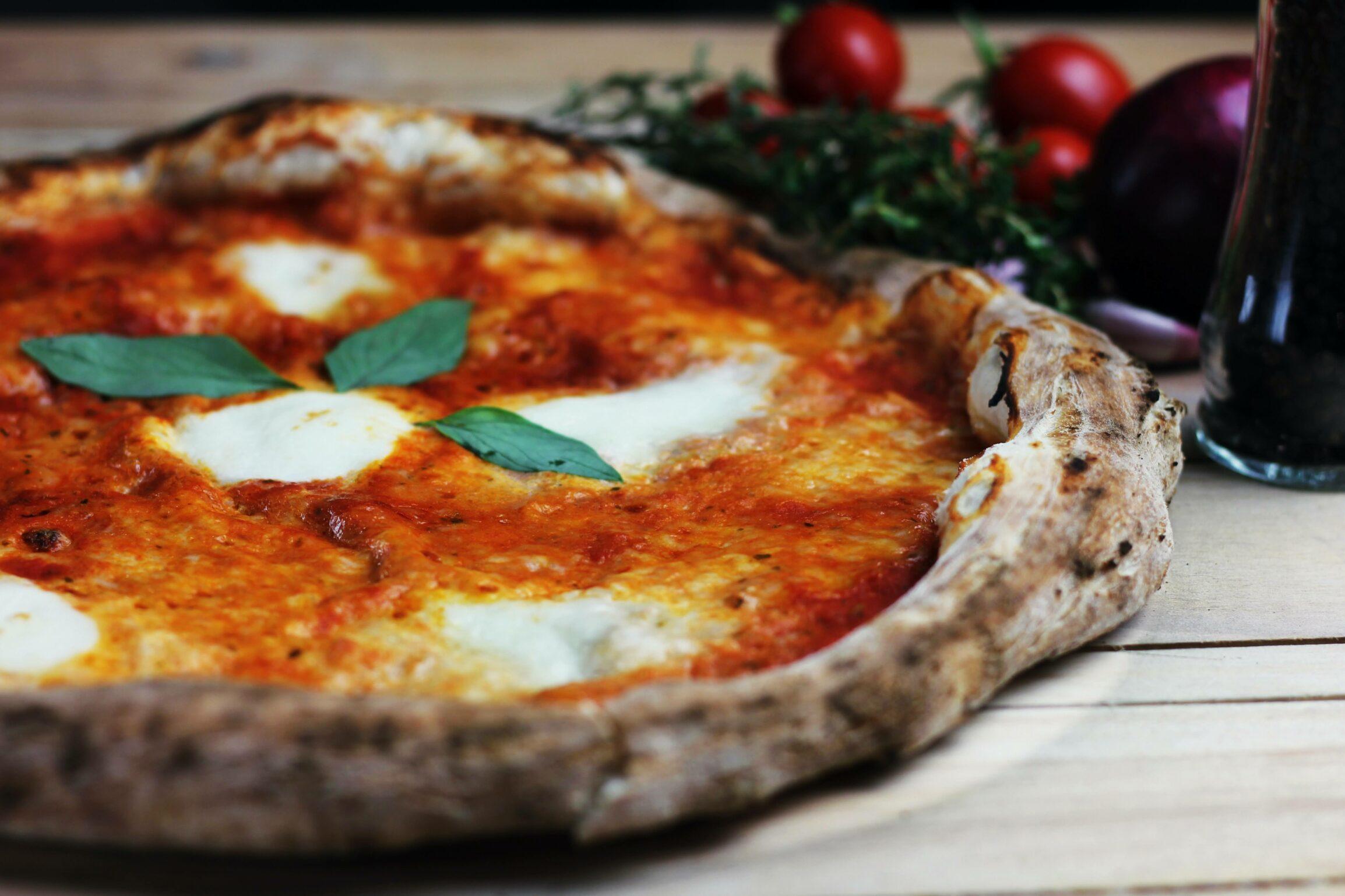 Echte Pizza Neapel Rezept
