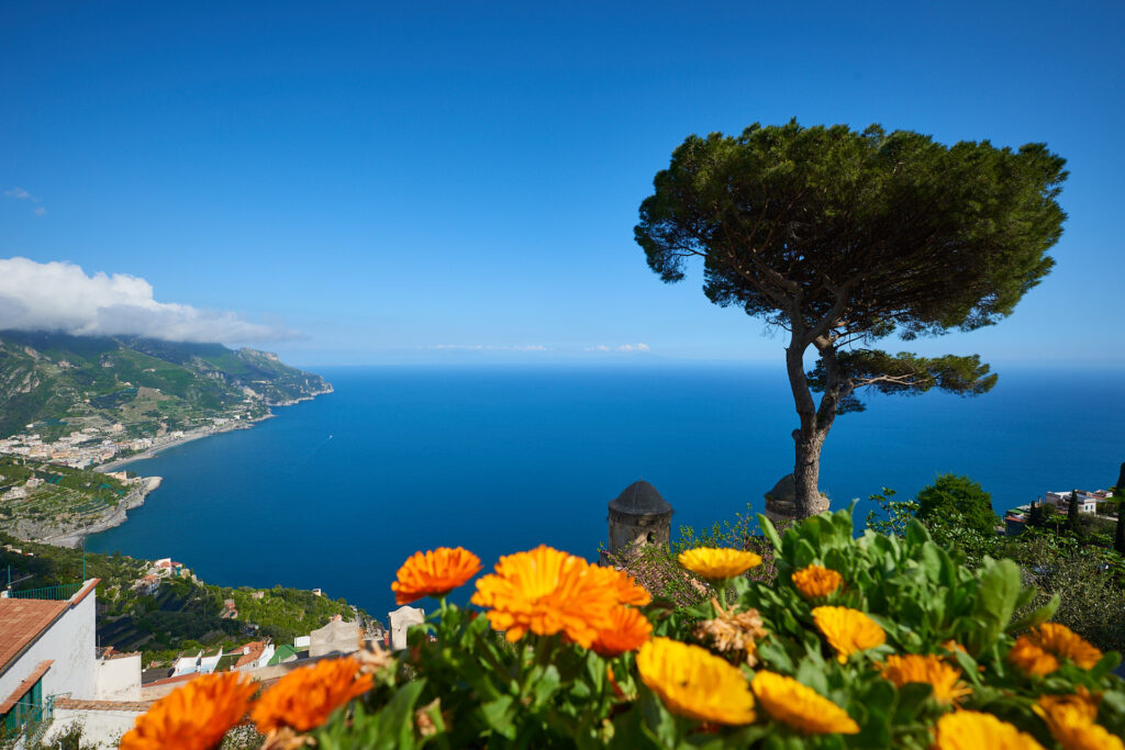 Insider Tipps Amalfiküste Sorrent