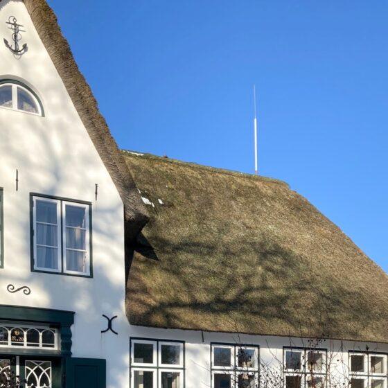Sylt Friesenhäuser