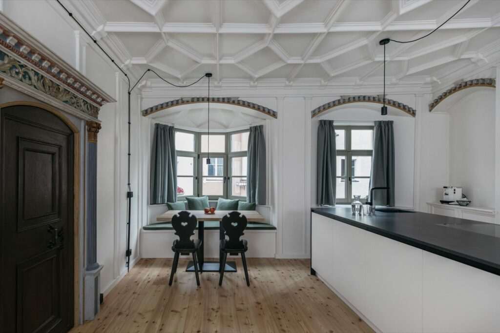 Ida Apartments Sterzing